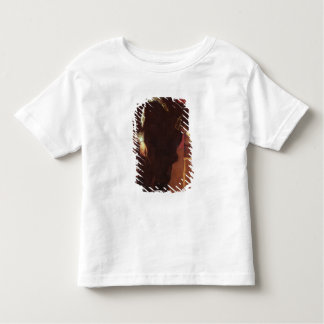 Portrait d'Abel Janszoon Tasman T-shirt Pour Les Tous Petits