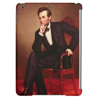 Portrait d'Abraham Lincoln