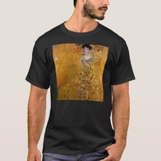 Portrait d'Adele Bloch-Bauer par Gustav Klimt 1907 T-shirt