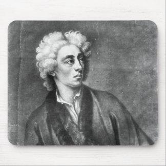 Portrait d'Alexander Pope Tapis De Souris