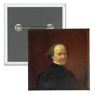 Portrait d'Alexandre Dargomyzhski, 1869 Pin's