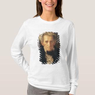 Portrait d'Andrew Jackson T-shirt