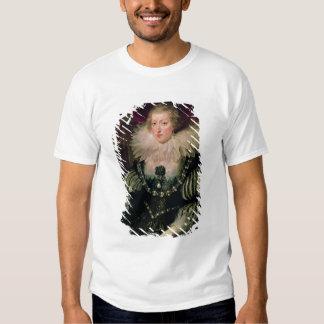 Portrait d'Anne d'Infanta de l'Autriche de T-shirts