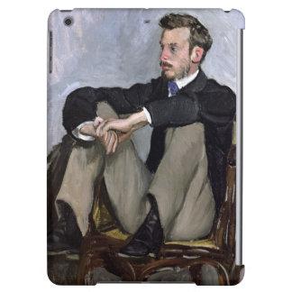 Portrait d'Auguste Renoir, 1867
