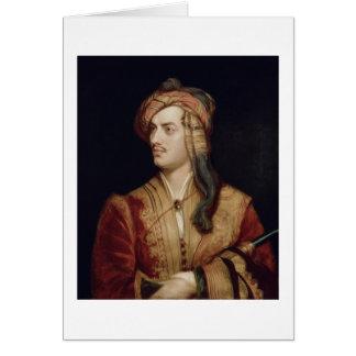 Portrait de 1788-1824) 6èmes barons By de George Carte De Vœux