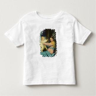 Portrait de Caroline, duchesse de Marlborough avec T-shirt Pour Les Tous Petits