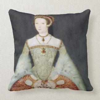Portrait de Catherine Parr (1512-48), 1545 Oreiller