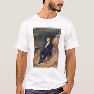 Portrait de Charles Fourier T-shirt