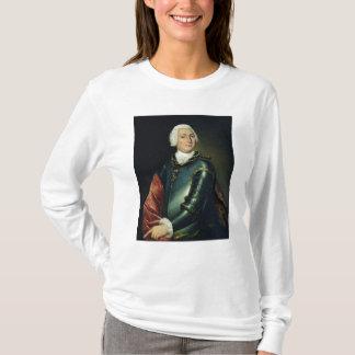 Portrait de compte Ernst Christoph von Manteuffel T-shirt