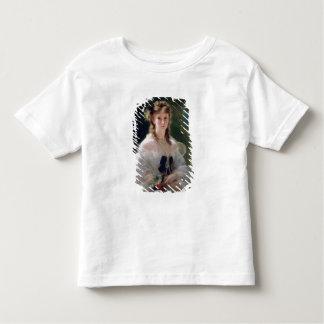 Portrait de comtesse de Sophie Troubetskoy de T-shirt Pour Les Tous Petits