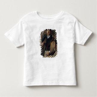 Portrait de copain Szinyei Merse T-shirt Pour Les Tous Petits