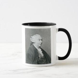 Portrait de David Hume Mug