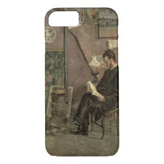 Portrait de docteur Martinez, 1878 (huile sur la Coque iPhone 8/7