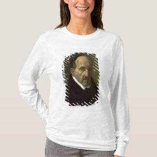 Portrait de Don Luis de Gongora y Argote 1622 T-shirt