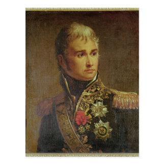 Portrait de duc de Jean Lannes de Montebello Carte Postale