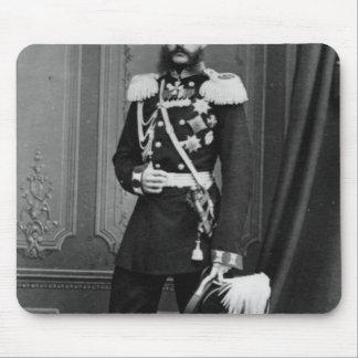 Portrait de duc grand Michael Nikolaevich Tapis De Souris
