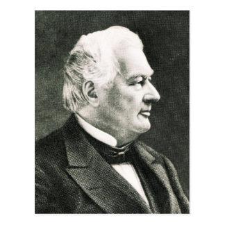Portrait de Fillmore Millard Carte Postale