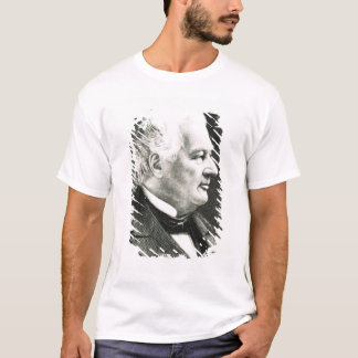 Portrait de Fillmore Millard T-shirt