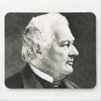 Portrait de Fillmore Millard Tapis De Souris