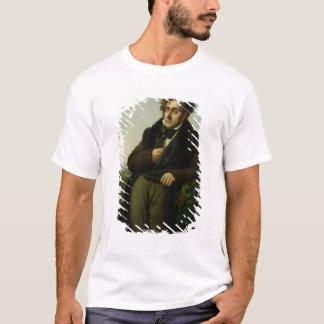 Portrait de Francois Rene Vicomte T-shirt