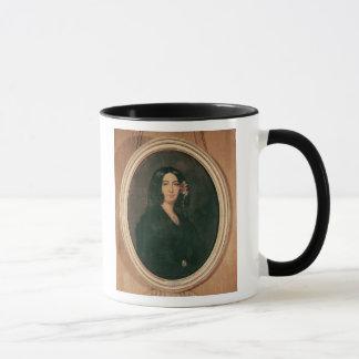Portrait de George Sand Mug