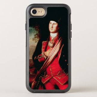 Portrait de George Washington 1772 Coque OtterBox Symmetry iPhone 8/7