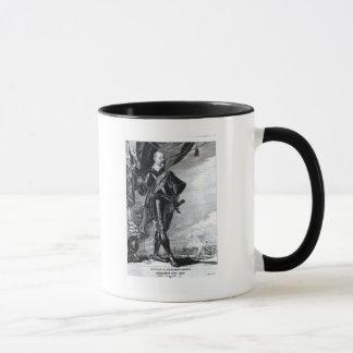 Portrait de Gustavus Adolphus le grand Mug