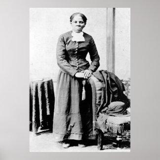 Portrait de Harriet Araminta né par Tubman Ross Posters