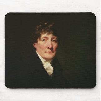 Portrait de Henry le Mackenzie Tapis De Souris