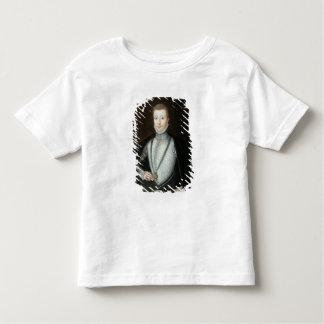 Portrait de Henry Stewart, comte de Darnley T-shirt Pour Les Tous Petits