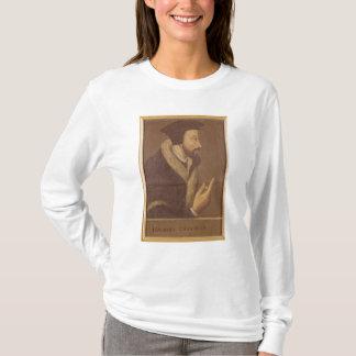 Portrait de Jean Calvin T-shirt