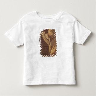 Portrait de Jean Calvin T-shirt Pour Les Tous Petits