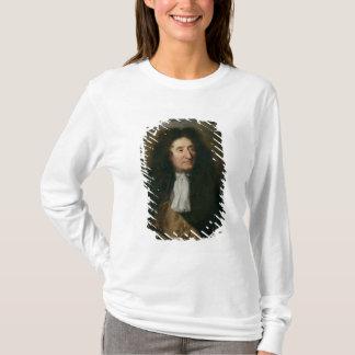 Portrait de Jean de La Fontaine T-shirt