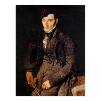 Portrait de Jean-Pierre-Francois Gilibert Cartes Postales