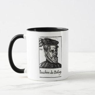 Portrait de Joachim du Bellay Mug