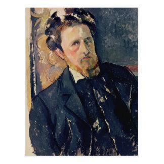 Portrait de Joachim Gasquet 1896-97 Carte Postale