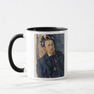 Portrait de Joachim Gasquet 1896-97 Mug