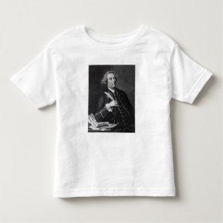 Portrait de John Christopher Smith T-shirt