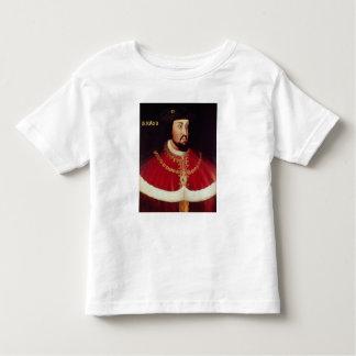 Portrait de John II du Portugal T-shirt Pour Les Tous Petits