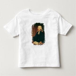 Portrait de John Wesley 1788 T-shirt Pour Les Tous Petits