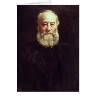 Portrait de Joule de Prescott de James Cartes