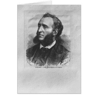 Portrait de Jules Ferry Cartes