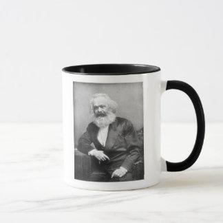 Portrait de Karl Marx Mug