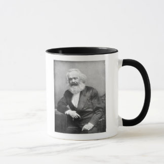 Portrait de Karl Marx Mugs