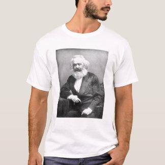 Portrait de Karl Marx T-shirt