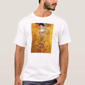 Portrait de Klimt de T-shirt d'Adele Bloch-Bauer I