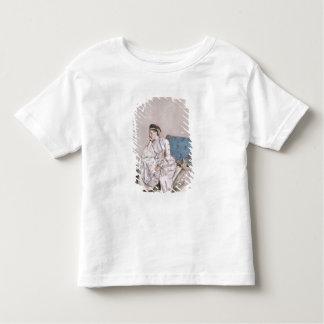 Portrait de lancer de Mary T-shirts