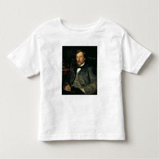 Portrait de l'artiste t-shirt pour les tous petits
