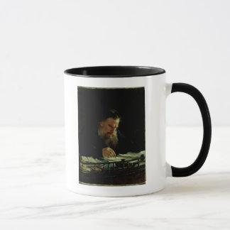 Portrait de Lev Tolstoy Mug
