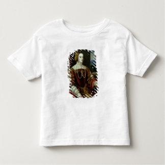 Portrait de l'impératrice Isabella du Portugal T-shirt Pour Les Tous Petits